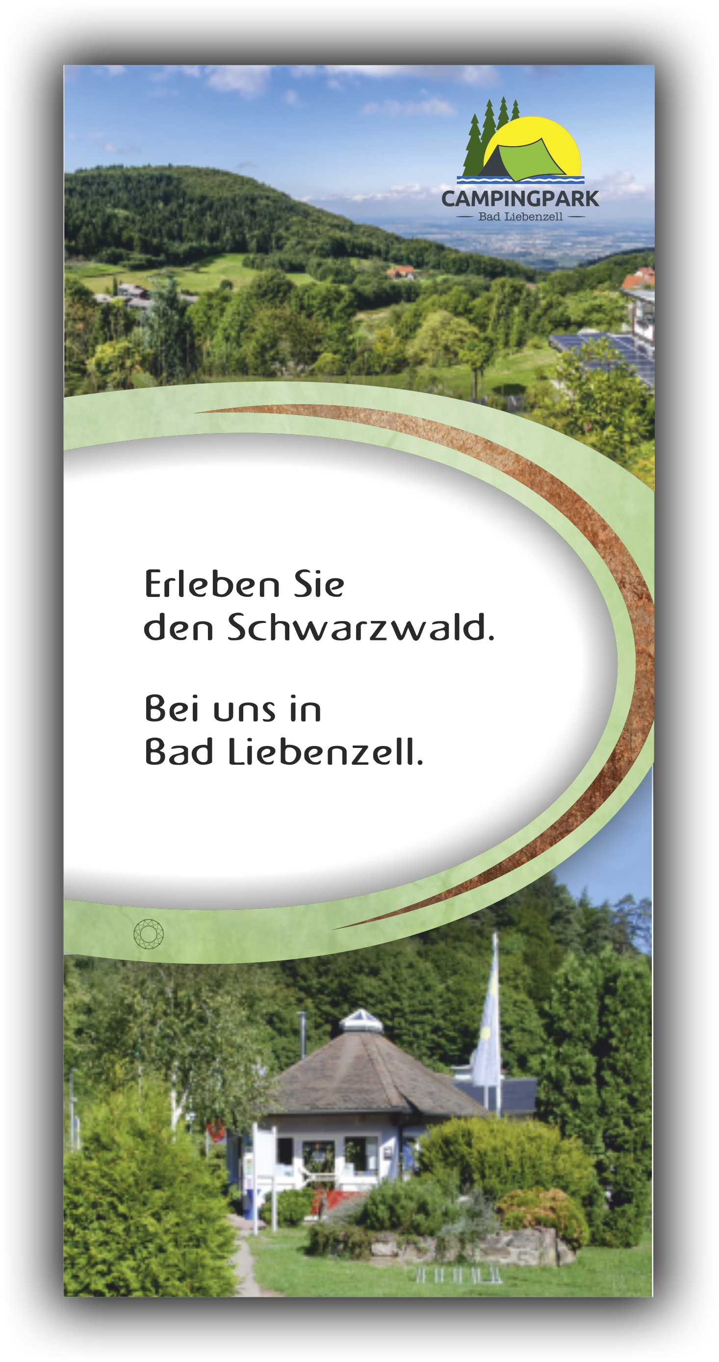 flyer campingpark bad liebenzell